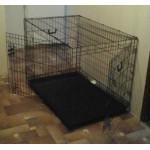 Клетка для животного Happy Pet 106MAJ черная