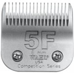Ножевой блок Wahl, 6 мм - #5F