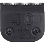 Ножевой блок Wahl Ultimate Blade, титан, 0,6mm #40