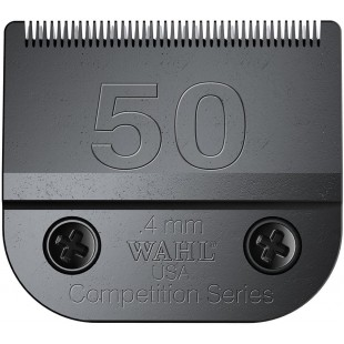 Ножевой блок Wahl Ultimate Blade, титан, 0,4mm #50