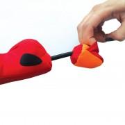 "Игрушка для собак Triol DT30 ""Утка-катапульта"", 400мм"