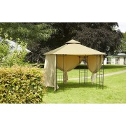 Шатер садовый Pavillon Genf